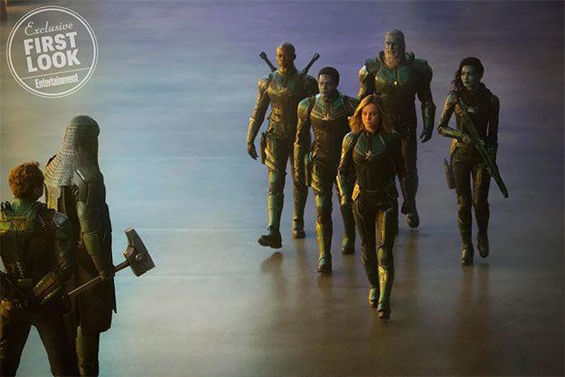 Imagen 10 de Capitana Marvel