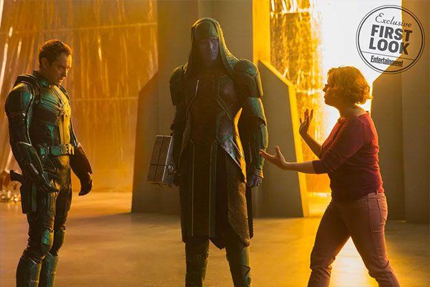 Imagen 3 de Capitana Marvel