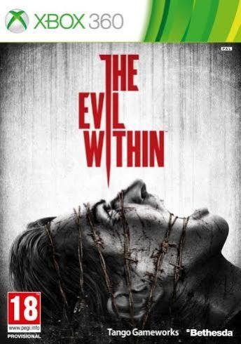 Carátula The Evil Within