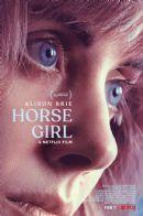 Póster de Horse Girl