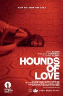 Póster de Hounds of Love