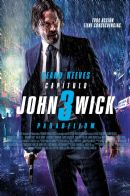 Póster de John Wick: Capítulo 3 - Parabellum