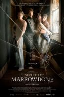 Póster de El Secreto de Marrowbone