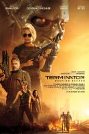 Póster de Terminator: Destino Oscuro