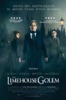 Póster de The Limehouse Golem