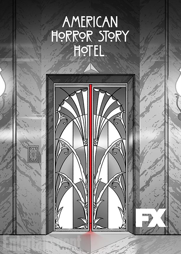 American Horror Story Hotel ficha a Naomi Campbell