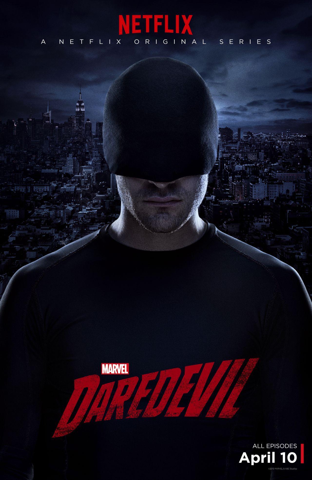 Criticas Daredevil