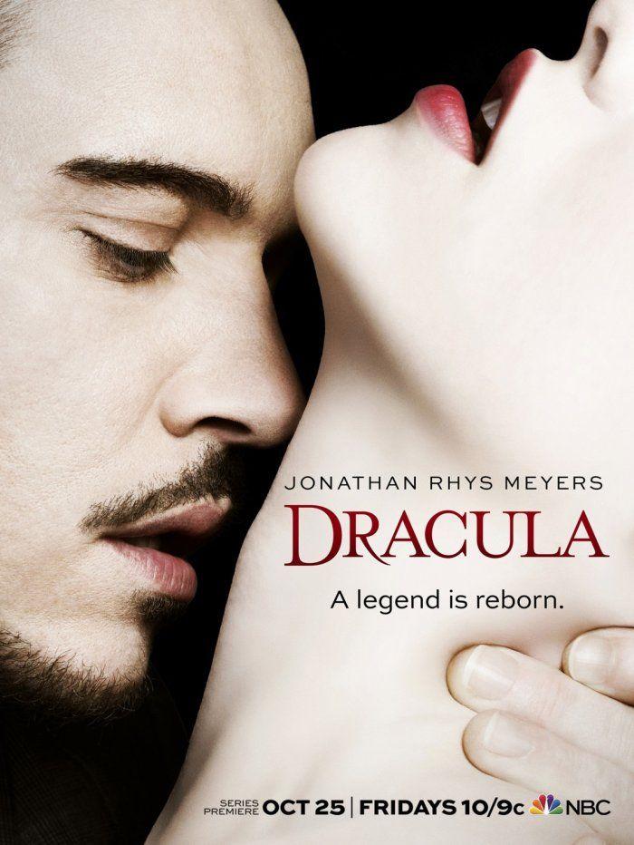 Dracula Cancelada