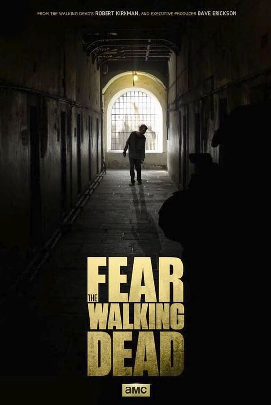 Promo Fear The Walking Dead