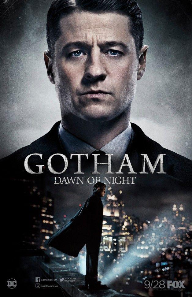 Gotham 4T