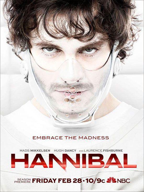 Hannibal Renovada 3ª Temporada