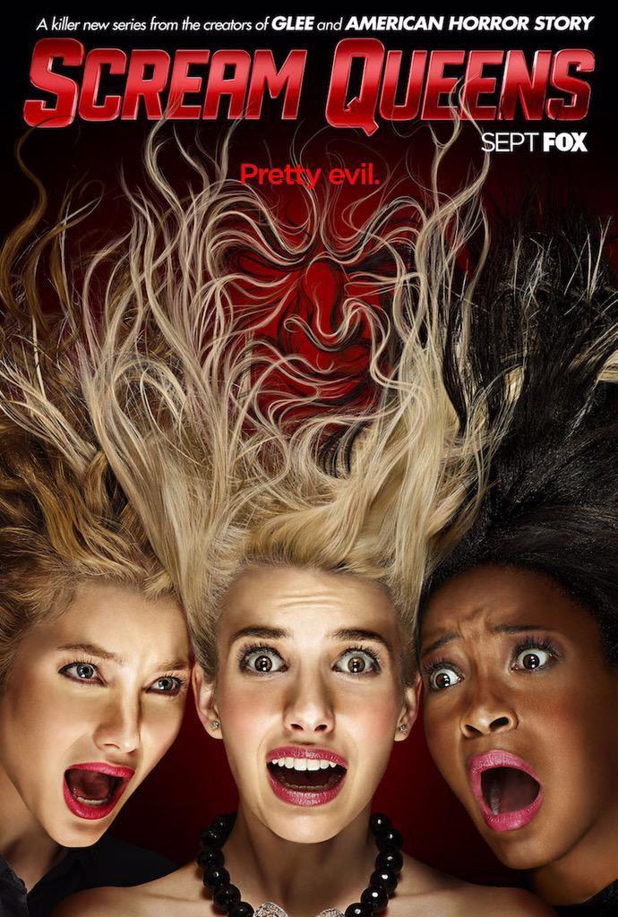 Audiencia Scream Queens duplica VOD