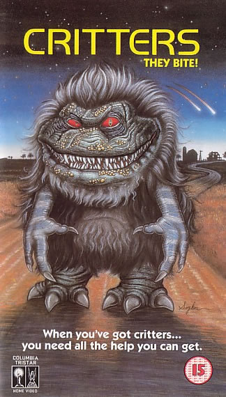 Critters Serie