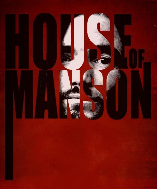 Poster House of Manson