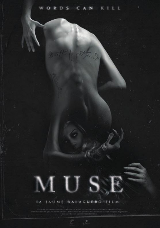 Teaser Poster Muse
