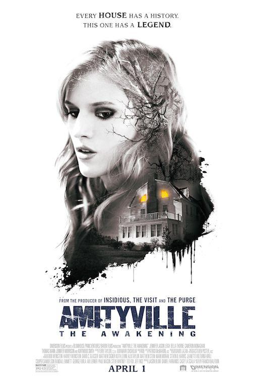 Amityville Awakening