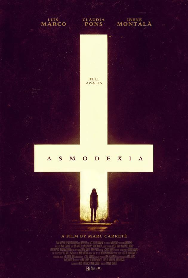 Póster Asmodexia