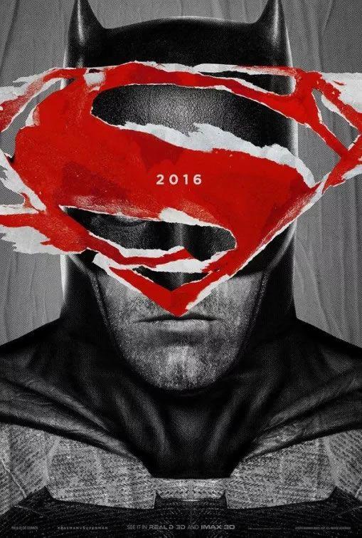 Posters Batman v Superman