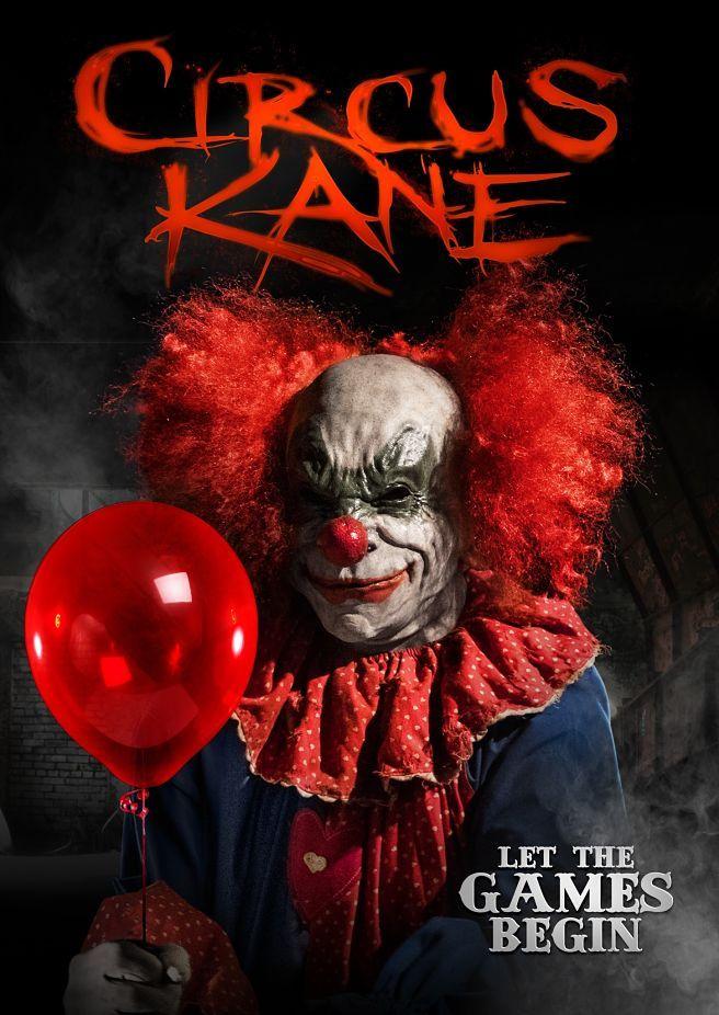 Poster Circus Kane