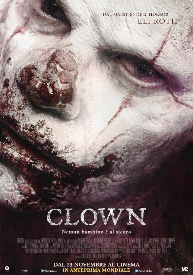 Trailer Clown