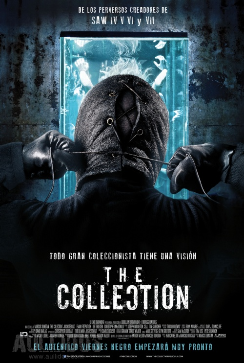 The Collection VOD