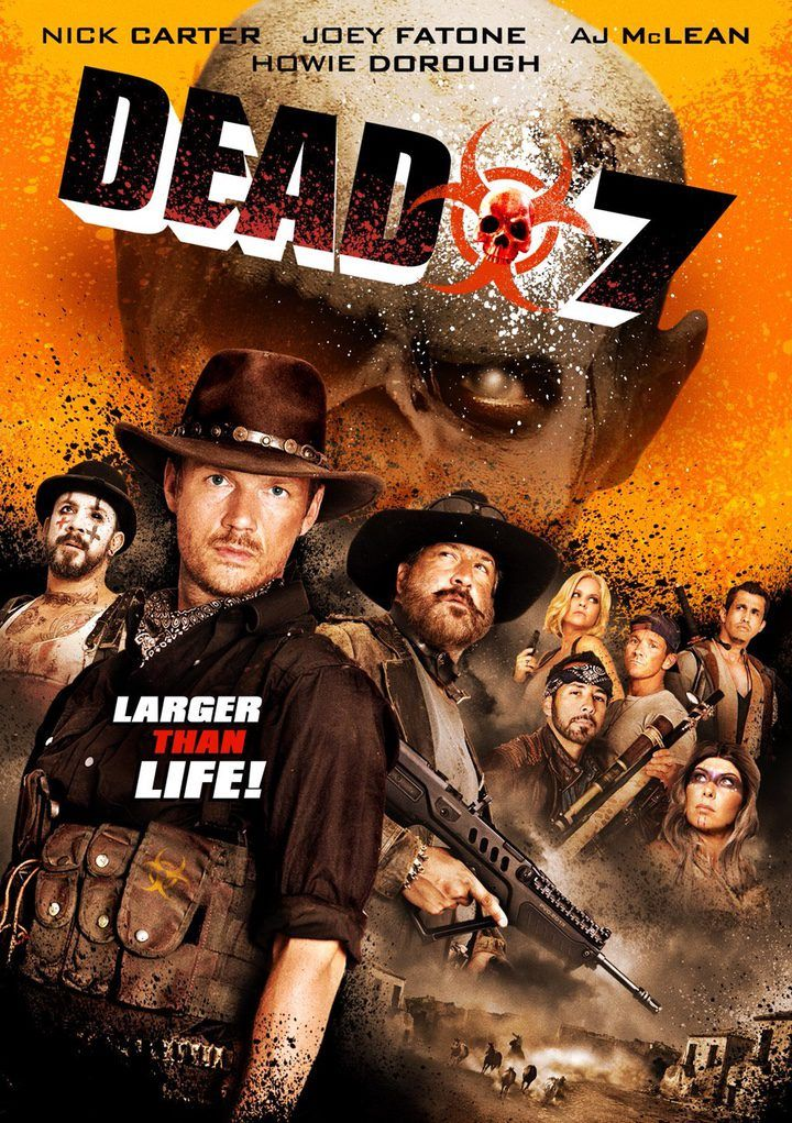 Poster Dead 7