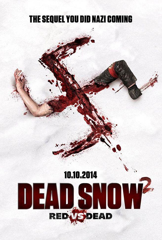 Critica Dead Snow 2