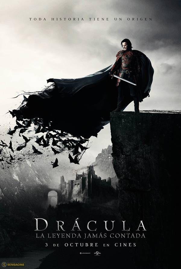 Dracula Leyenda Jamás Contada