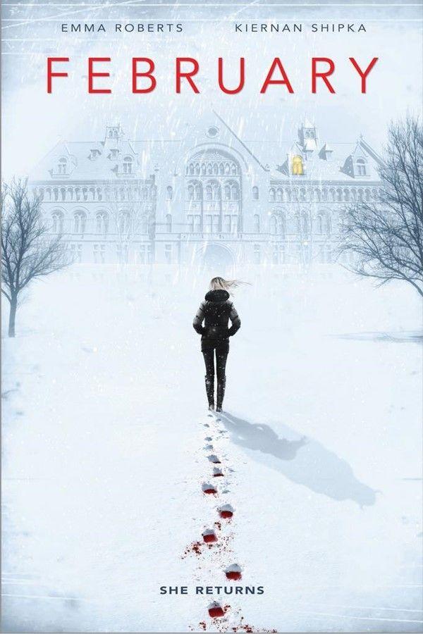 Critica February Emma Roberts