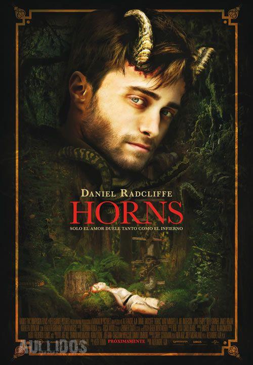 Poster Espanol Horns