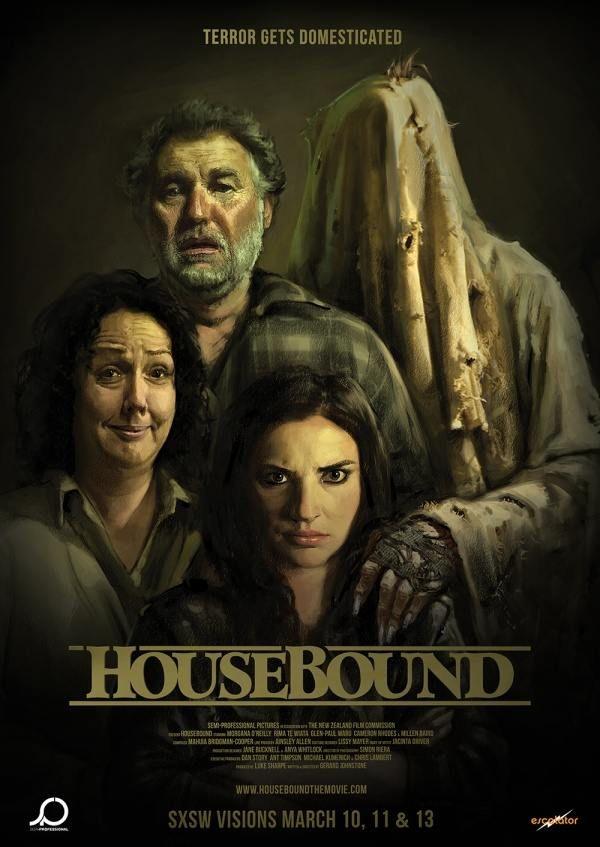 Critica Housebound