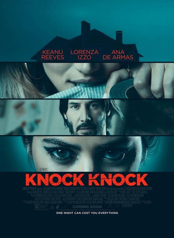 Critica Knock Knock