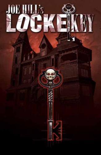 Locke Key Trilogía