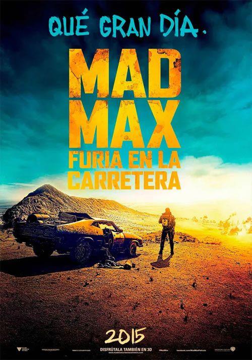 Mad Max Festival de Cannes