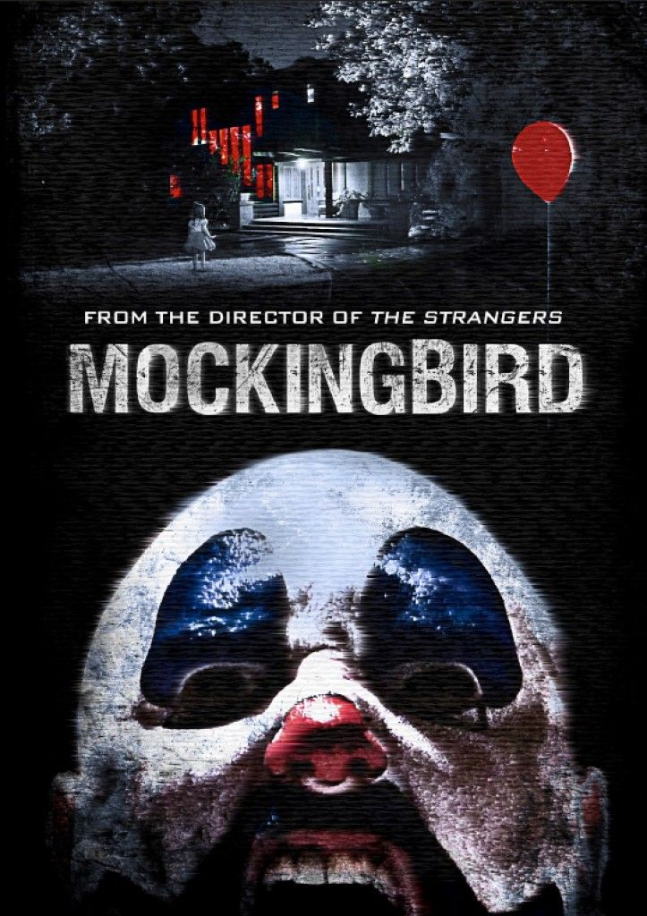 Trailer Mockingbird