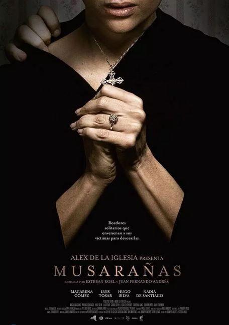 Poster Musarañas