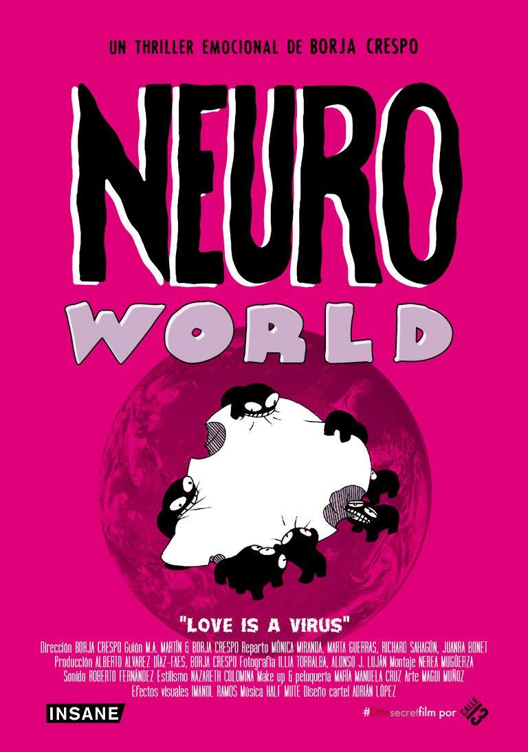 Neurworld Poster