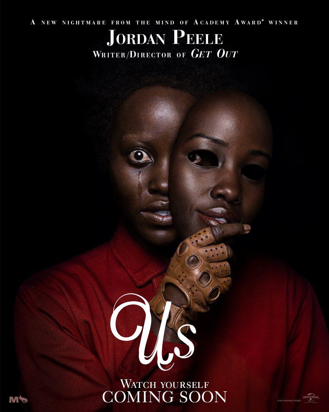 Poster Nosotros