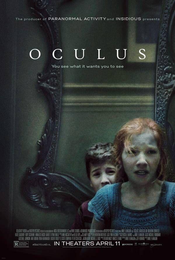 Nuevo Spot de Oculus
