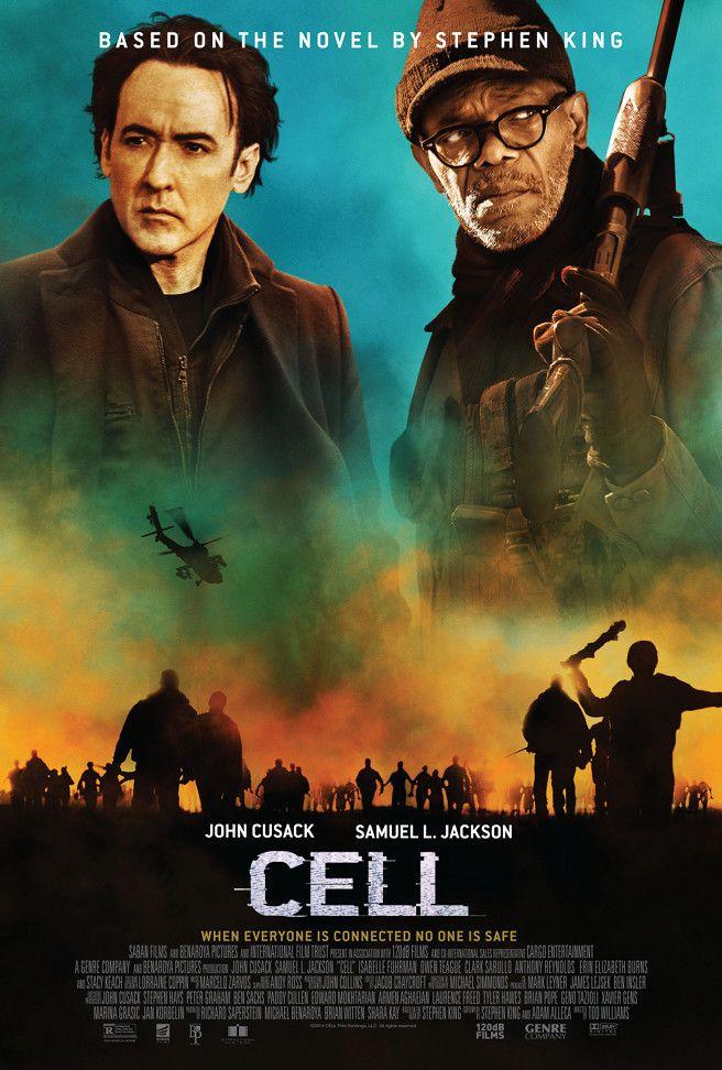 Poster de CEll