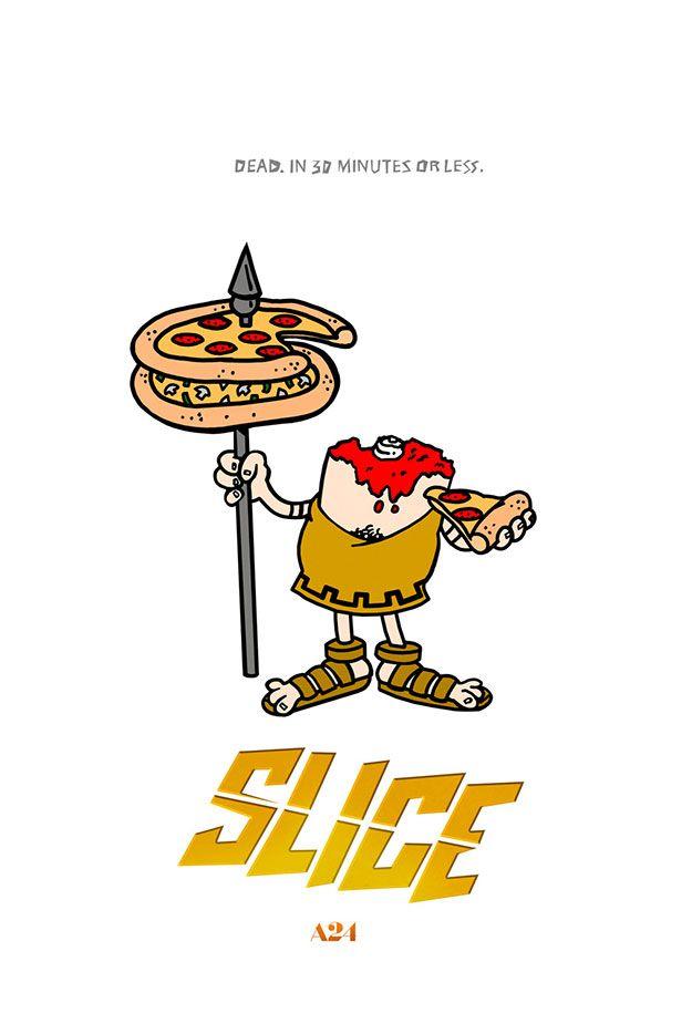 Poster Slice