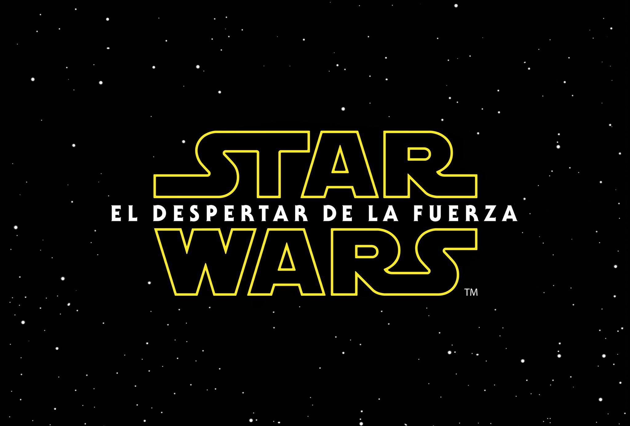 Teaser Star Wars