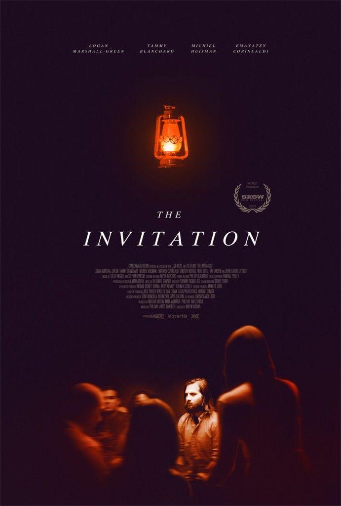 Critica The Invitation