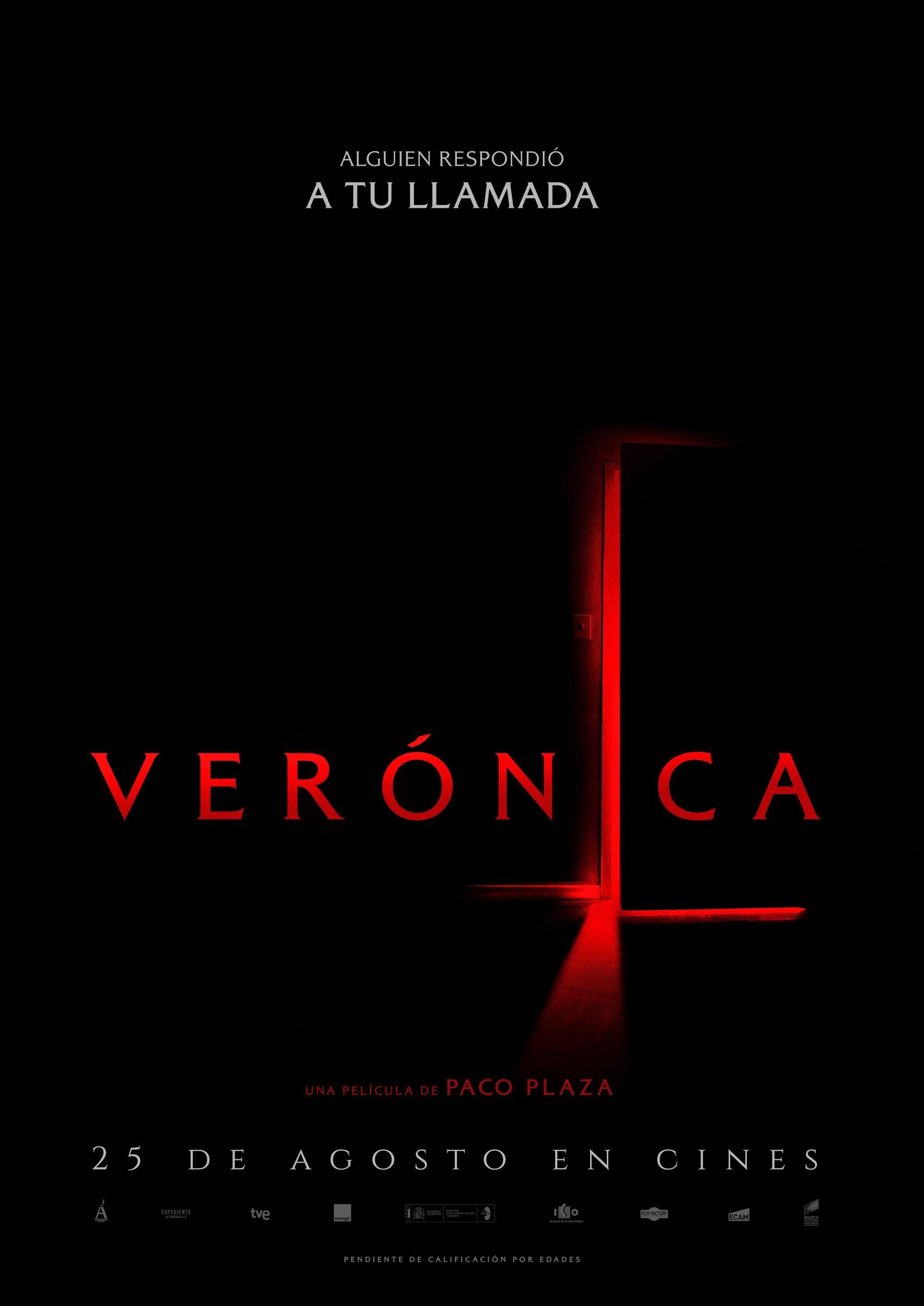 Poster Veronica