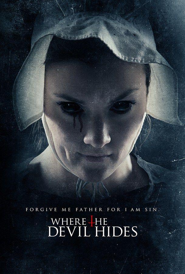 Poster Where the Devil Hides