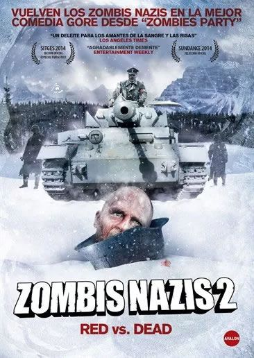 Fecha lanzamiento zombis nazis 2