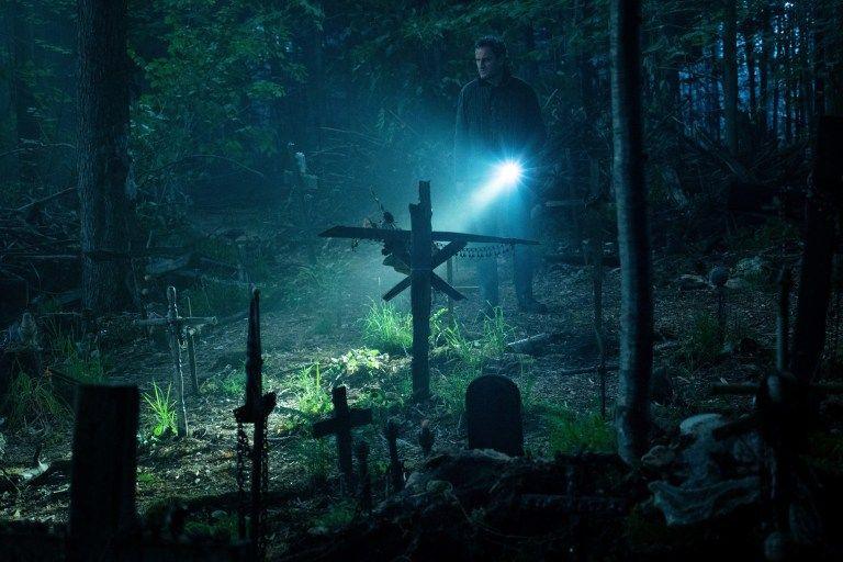 Imagen 21 de Cementerio de Animales