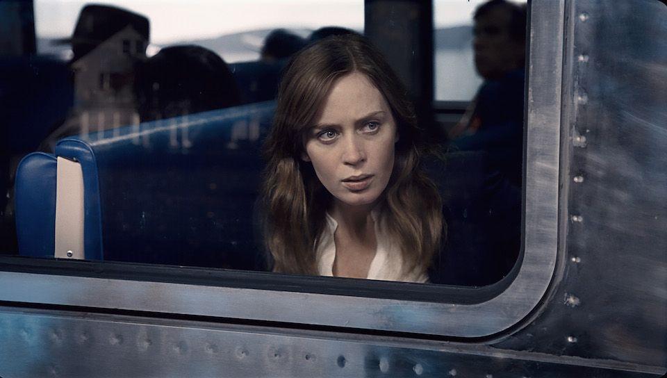 Imagen 12 de La Chica del Tren