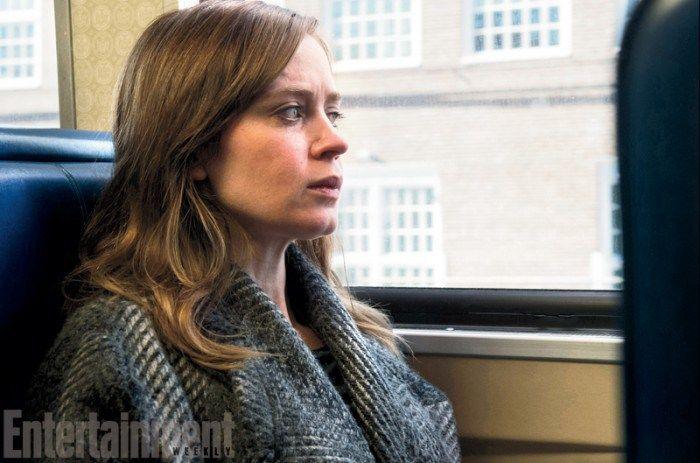 Imagen 2 de La Chica del Tren