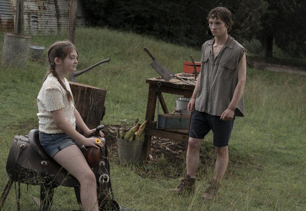 Imagen 1 de Children of the Corn